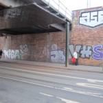IMG 0042-150x150 in Graffitis machen graue Wände lebendig.. Teil I