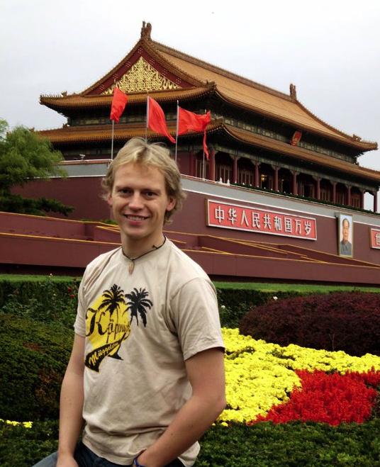 Beijing2 in 1255X erobert Beijing!